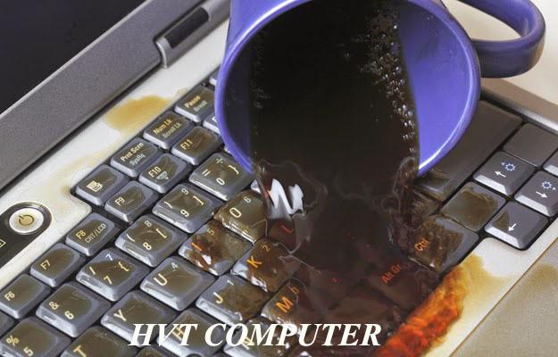 thay bàn phím laptop tại nhà hcm