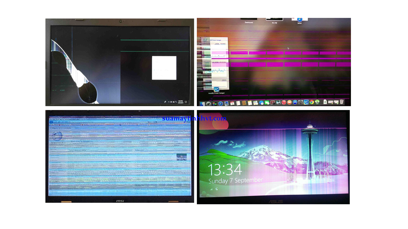 thay màn hình laptop tại nhà hcm